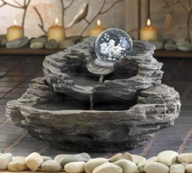 rock-design-tabletop-fountain